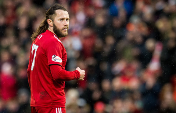 Stevie May is wanted by a number of Scottish clubs