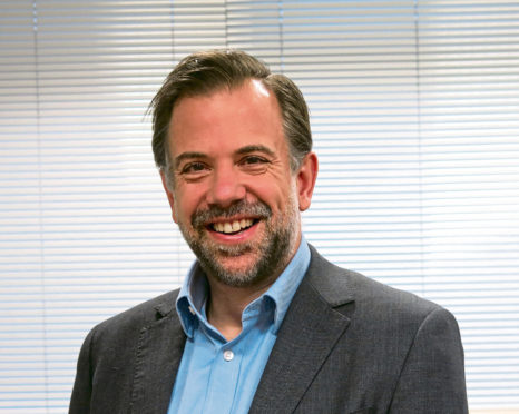 Simon Meakins