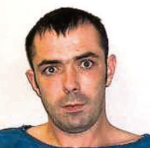 Cameron Laurie was jailed for 18 years for the killing