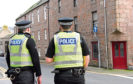 The north-east remains one of the safest places to live in Scotland according to the latest figures from police