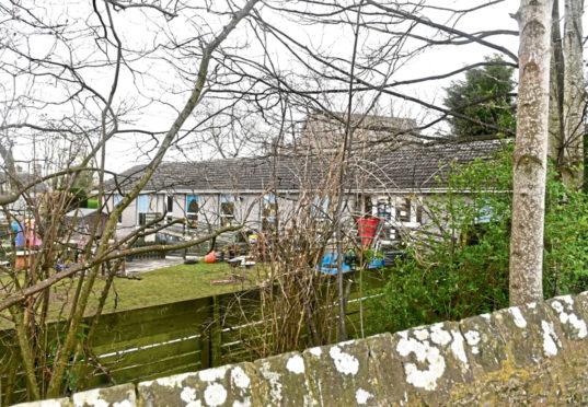 Craigton Lodge Nursery