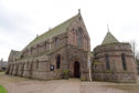 St James Church in Stonehaven will open for private prayer