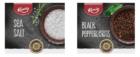 The affected products
