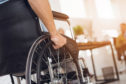 Aberdeen Action on Disability was granted £24,309 by the People's Health Trust
