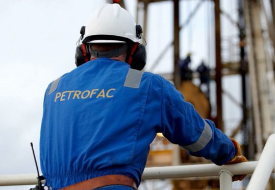 Petrofac workers on BP platforms in the North Sea are seeking a change to their rota pattern or an addition of paid holidays