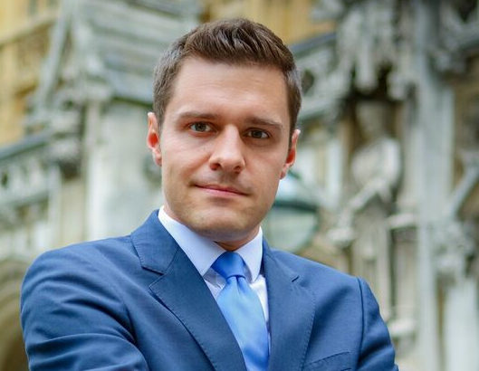 Ross Thomson is facing fresh allegations