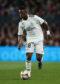 Vinicius of Real Madrid