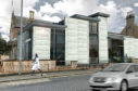 Peterhead Court revamp architects images