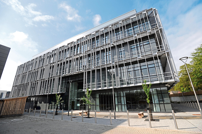 The Rowett Research Institute