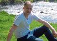 Michael Noel Stewart's body was found locked in his Aberdeen flat