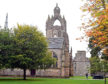 Aberdeen University has welcome the introduction of a funding boost