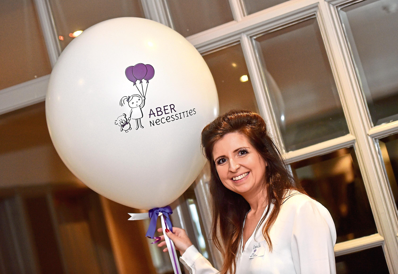Danielle Flecher-Horn, co-founder of AberNecessities