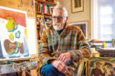 "John Byrne will take part in an ""In Conversation"" event at Nuart next month"