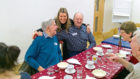 Scottish War Blinded launch new Aberdeen lunch group for blind veterans  Scottish War Blinded are giving their members the chance to make new connections over a bite to eat at CREDO@Cafe.