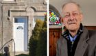 Allan Pennie left his entire home to St Peter's Heritage Trust