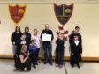 Carronhill School in Stonehaven was awarded the cash from The Screwfix Foundation