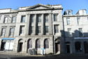 Diva Property Investments lodged an application to alter the upper floors of 1 to 9 King Street and convert them into flats