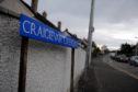 Craigievar Crescent