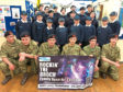 The Fraserburgh Sea Cadets have been fundraising since 2015