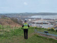 Police have carried out a number of patrols aimed at tackling antisocial behaviour