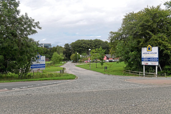 The proposed units would aim to serve Kingswells residents