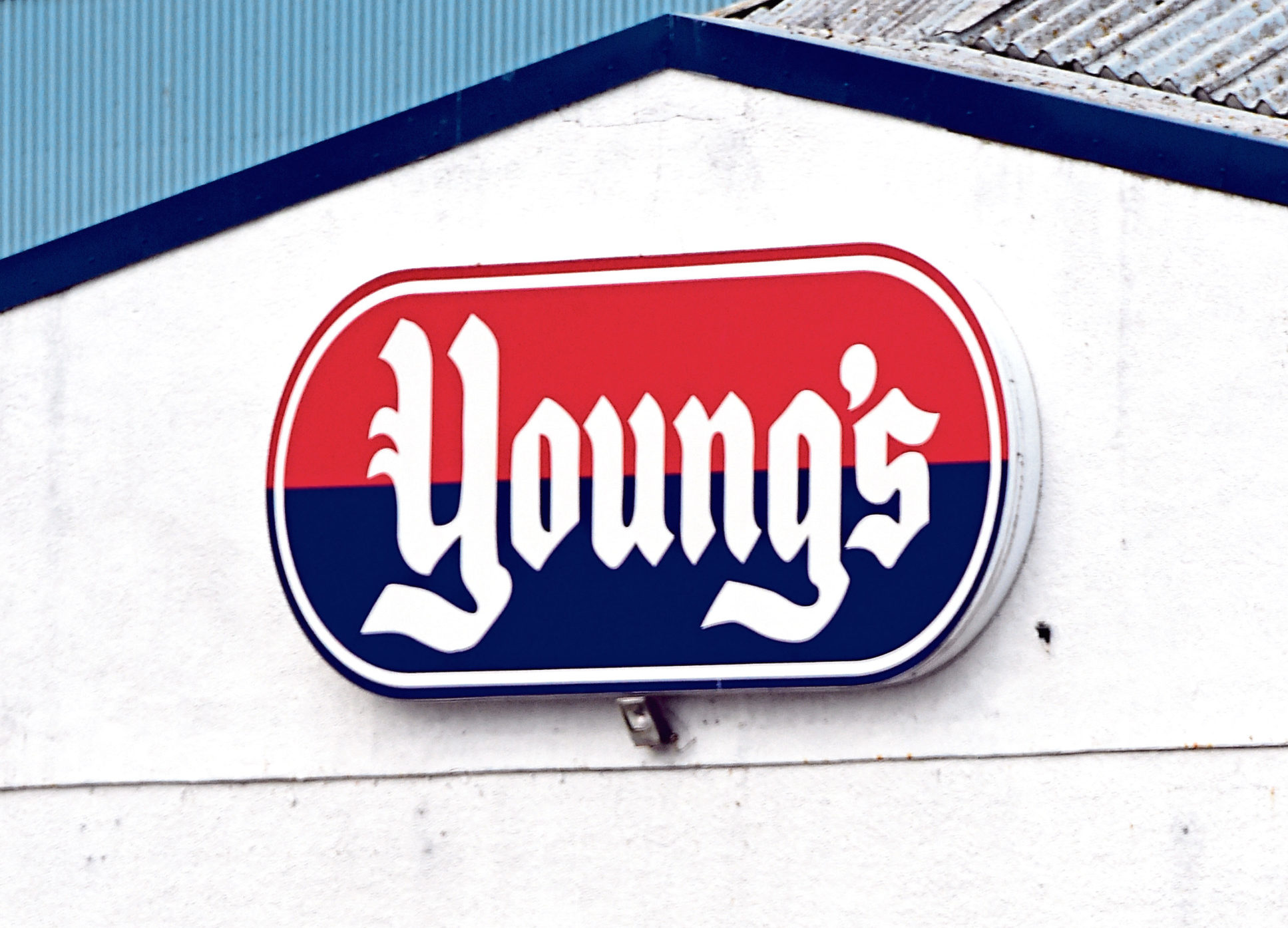 Hundreds of jobs were lost at Young's Seafood factory 2015