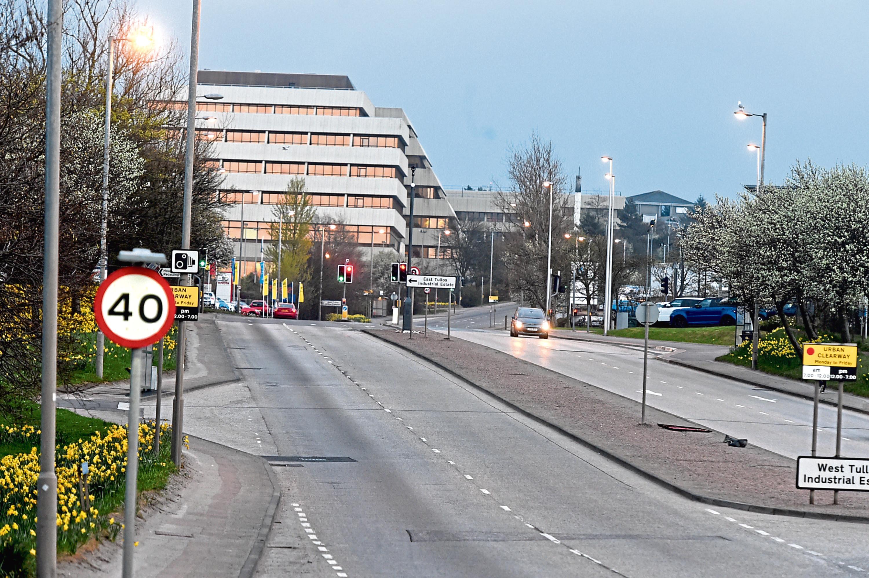 Wellington Road is to undergo carriageway reconstruction