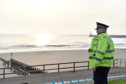 """Police say emergency services rushed to the beach area in the early hours of this morning after receiving reports of two people in the sea off Aberdeen Beach. They were picked up by RNLI crew and taken to hospital where, tragically, they died. A police spokesman said: """"At 12.45am Police Scotland along with partner agencies from Scottish Fire and Rescue, Scottish Ambulance Service, HM Coastguard and RNLI attended a report of two people in the sea off of Aberdeen Beach."""