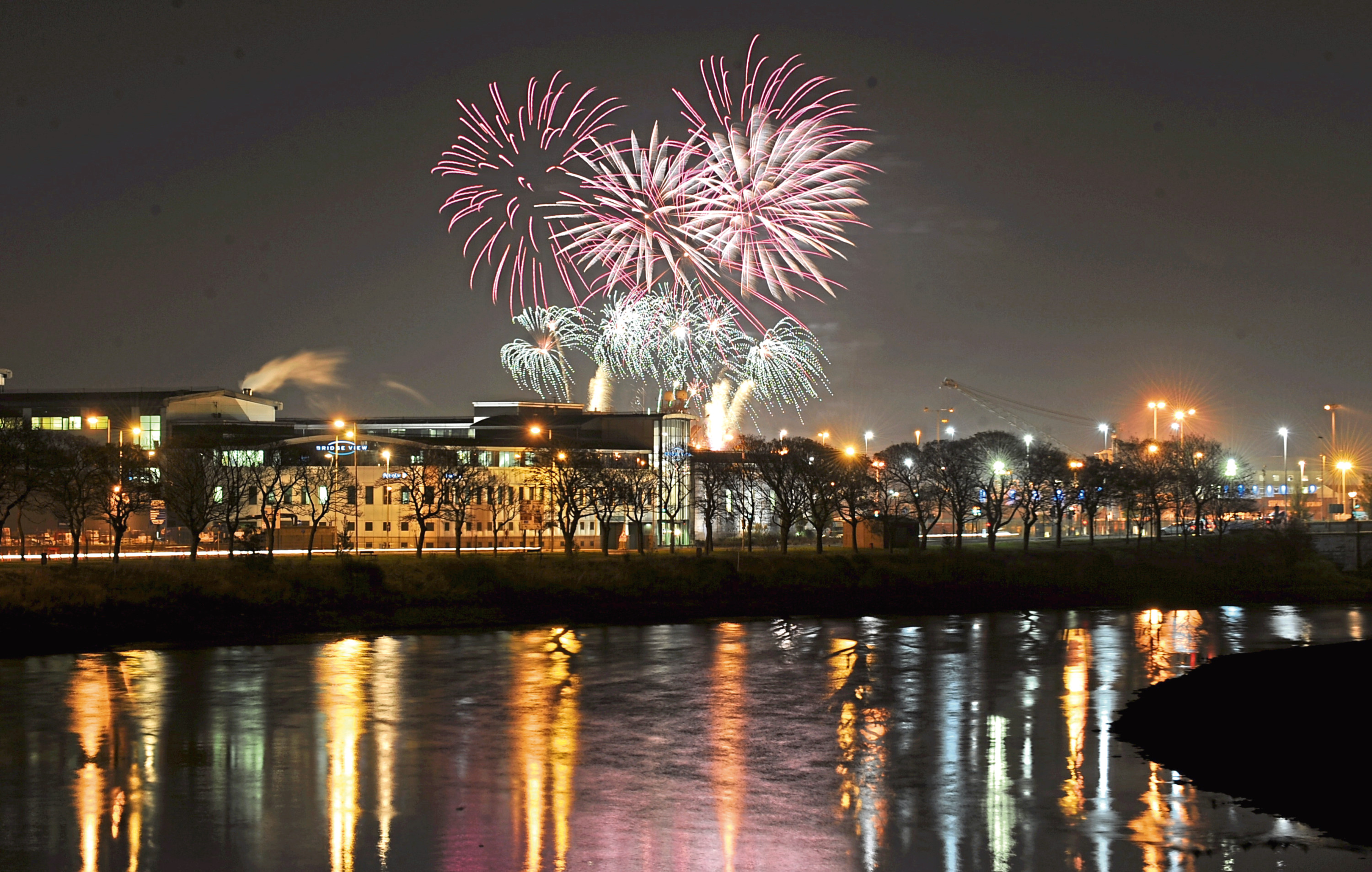 Public displays are popular but there are concerns about the use and sale of fireworks to individuals