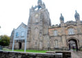 The event will take place at Aberdeen University