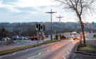 The busy junction near Duthie Park will be shut for emergency works