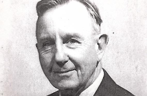 Dr Norman Allan
