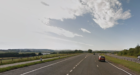 The work will take place at the Tavelty and Kintore slip road