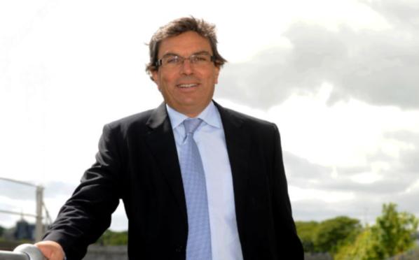 Ayman Asfari, chief executive of Petrofac.