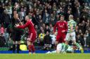 Aberdeen's Lewis Ferguson