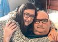 Derek Reid and his daughter Sara