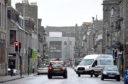 A call has been made to install more CCTV cameras on Aberdeen's George Street to help fight crime in the area