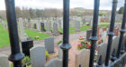 Ellon Cemetery is 'rapidly filling up'