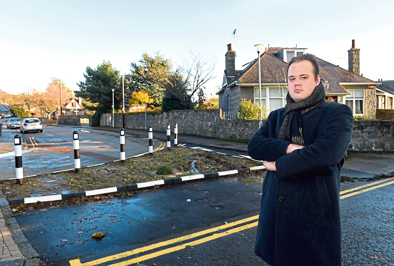 Councillor Alexander McLennan has welcomed the reinstatement