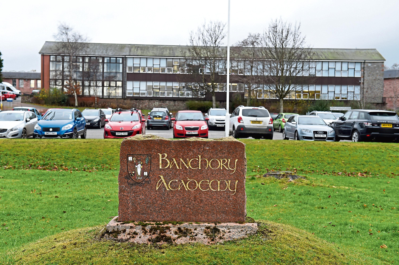 Banchory Academy