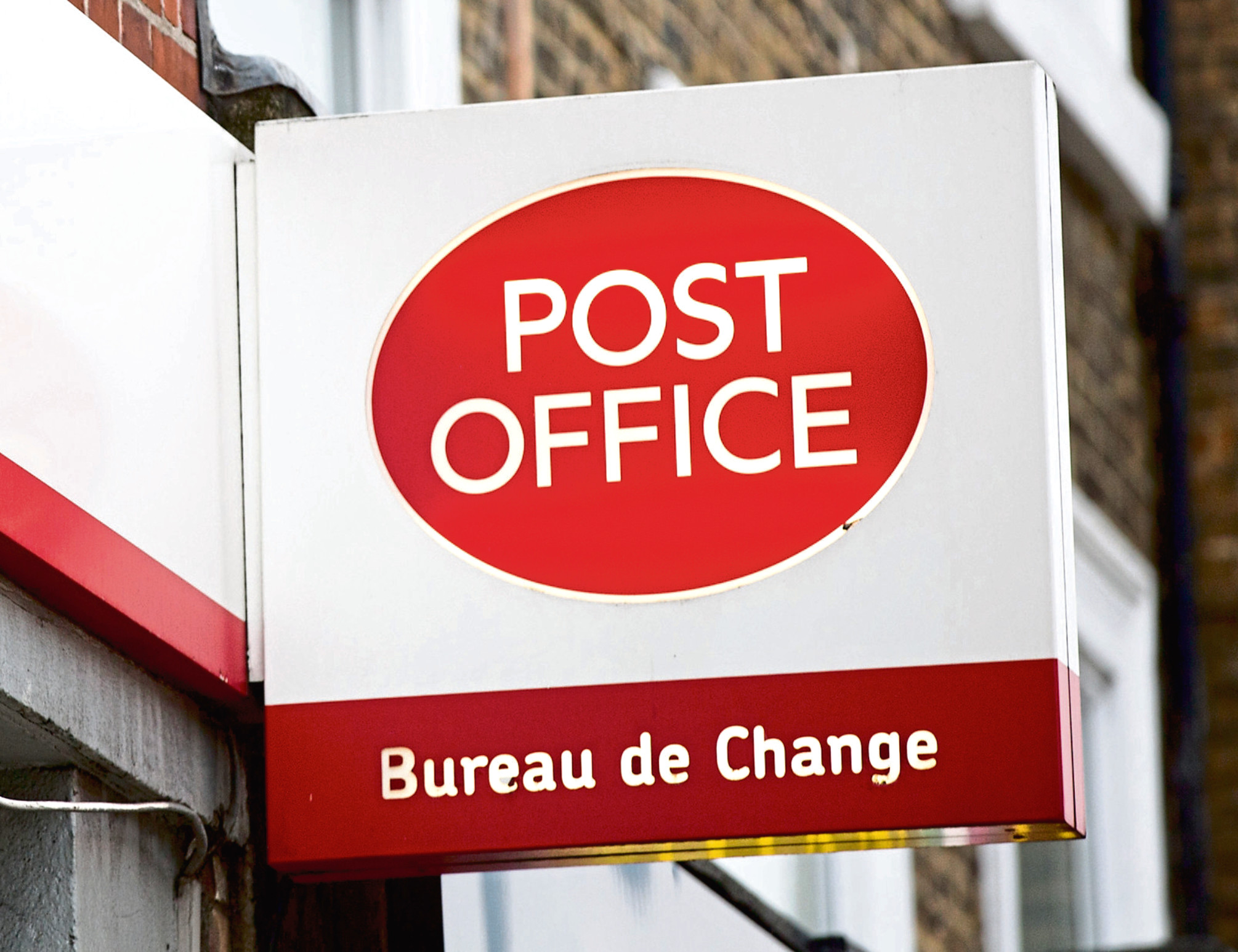 Drumoak Post Office is to close its doors.