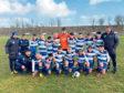 Dyce Boys Club Under-13s.