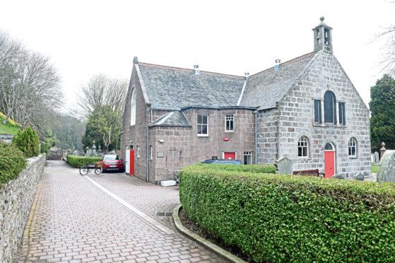 Culter Heritage Museum.