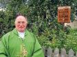 Archbishop Emeritus Mario Conti