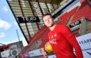 Aberdeen's Mikey Devlin