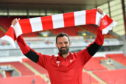 New Aberdeen captain Joe Lewis