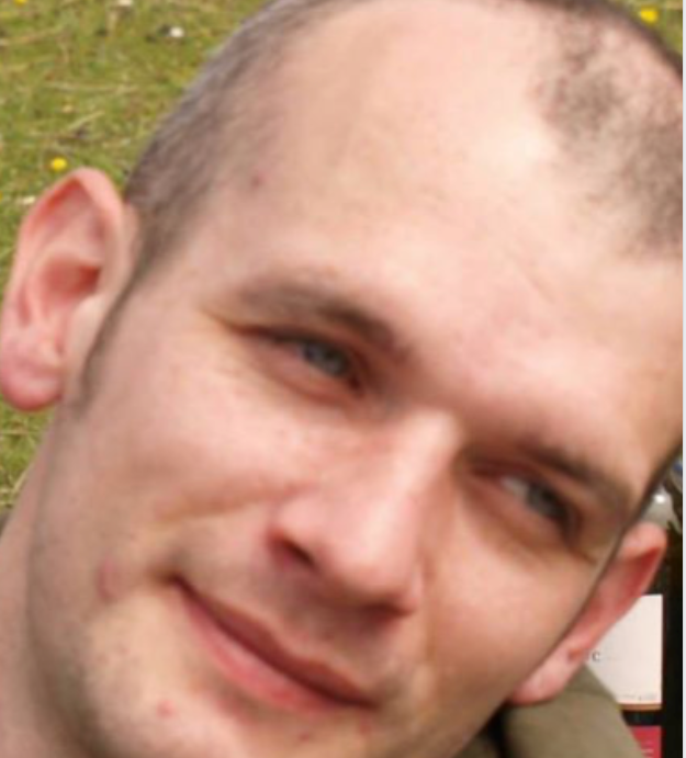 Ranald Clark, who is missing from home