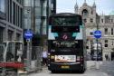 Broad Street bus gate cameras