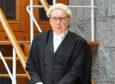 Sheriff Graeme Napier slammed GEOAmey in court