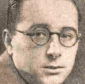 Leonard Moseley, war correspondent